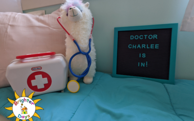 The Big Reveal of Charlee's Bedroom Makeover!